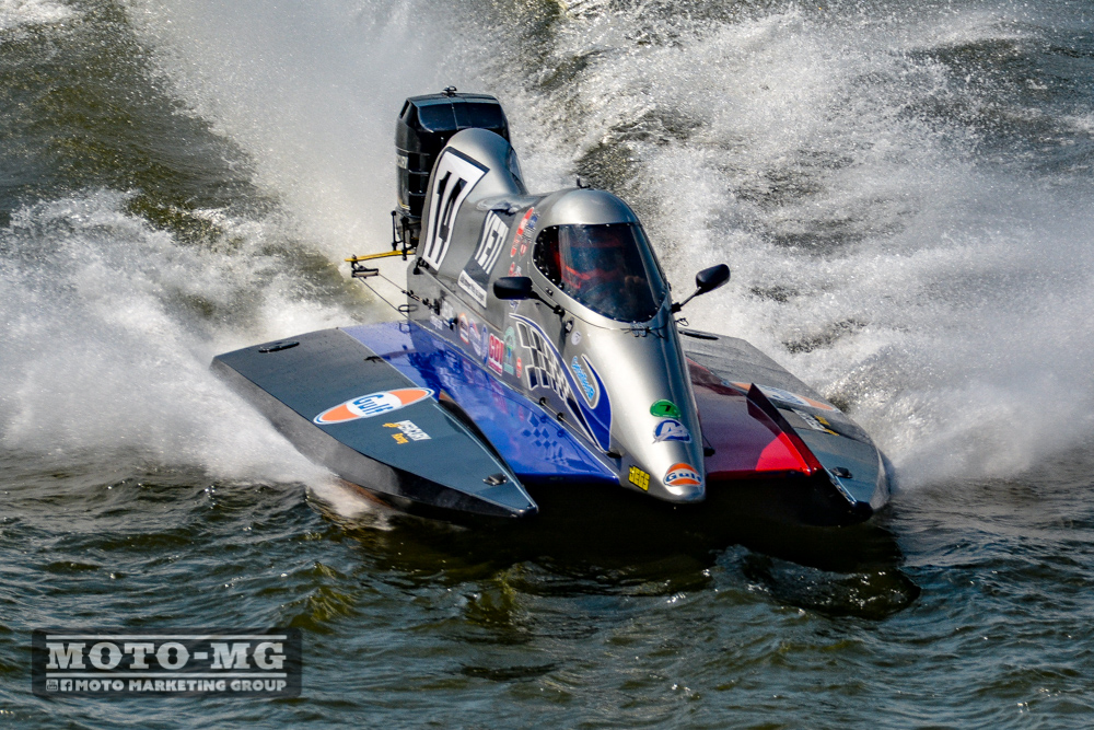 NGK F1 Powerboat Championship Nashville Tennessee 2018 MOTO Marketing Group-95