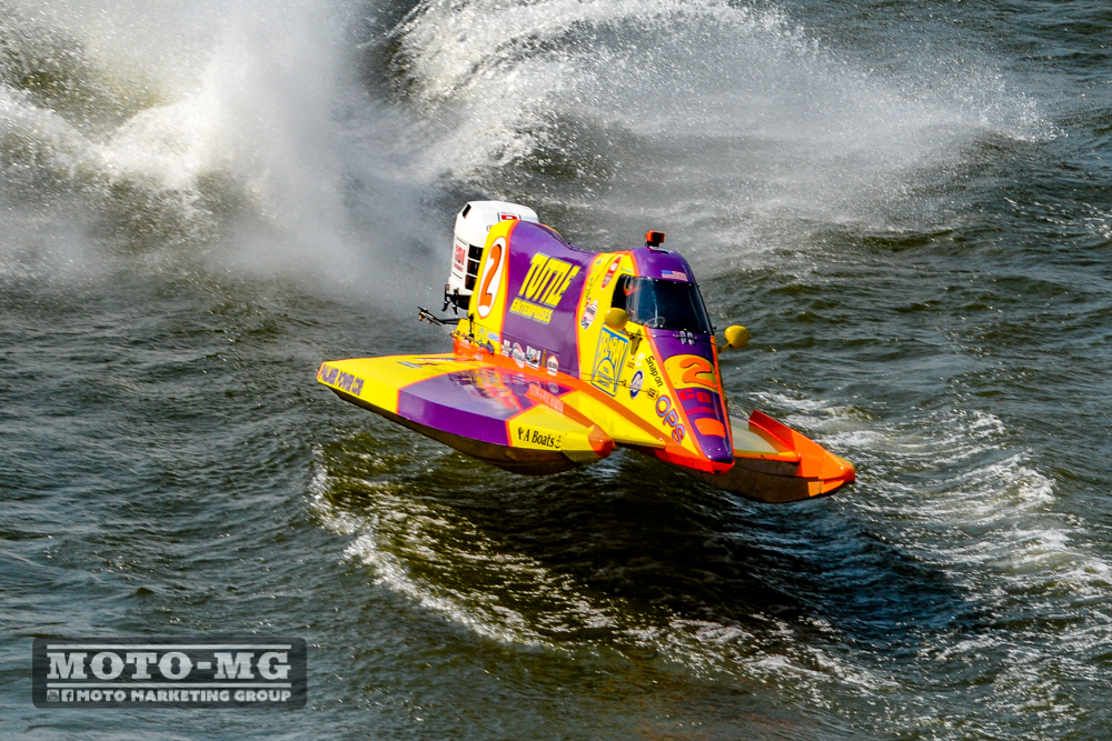 NGK F1 Powerboat Championship Nashville Tennessee 2018 MOTO Marketing Group-97