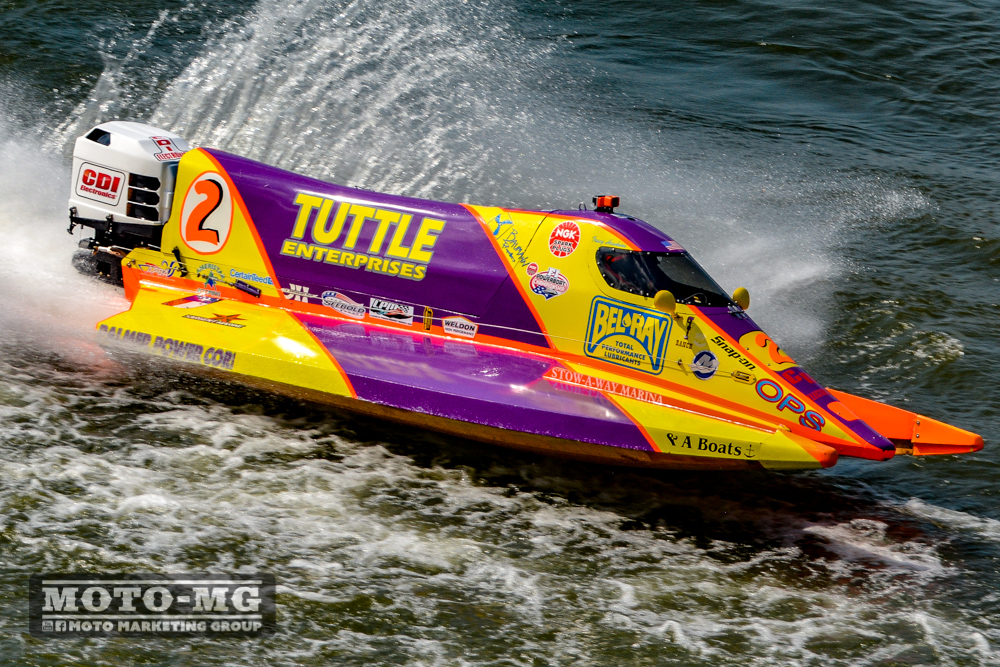NGK F1 Powerboat Championship Nashville Tennessee 2018 MOTO Marketing Group-98
