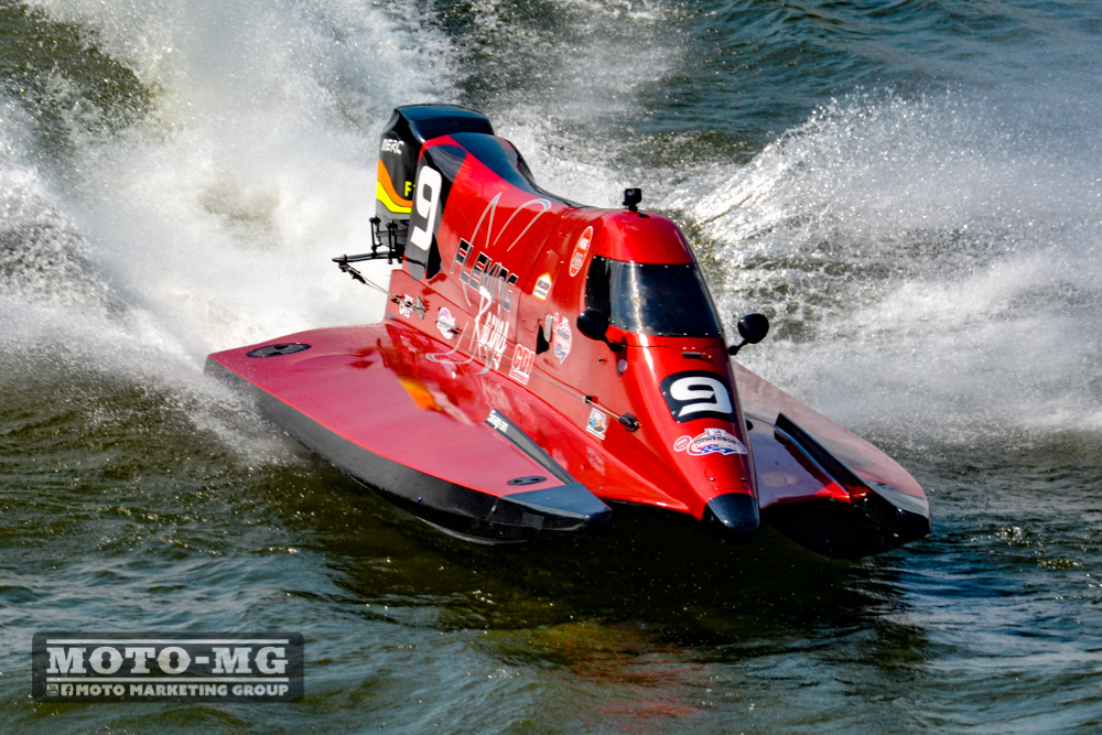 NGK F1 Powerboat Championship Nashville Tennessee 2018 MOTO Marketing Group-99