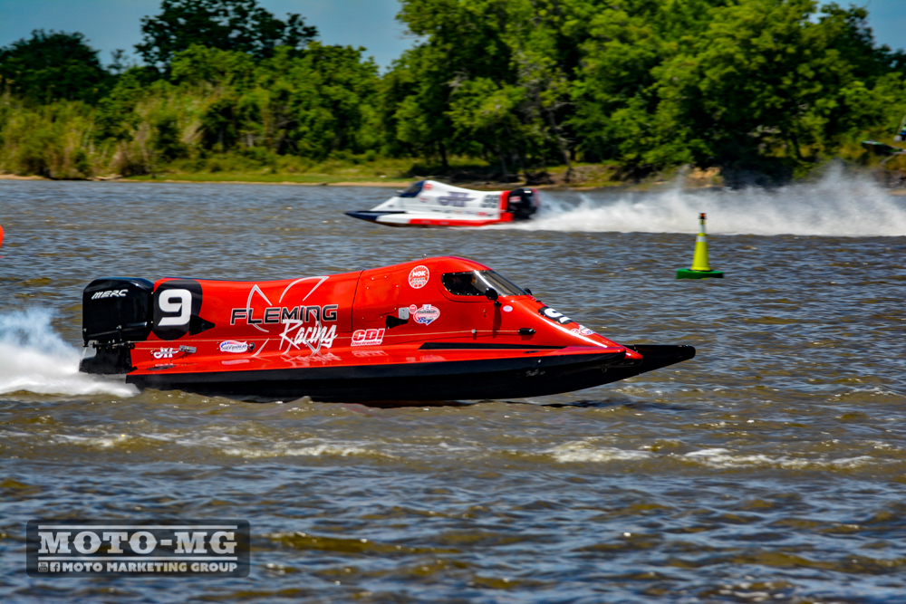 NGK F1 Powerboat Championship PortNeches, Texas MOTO Marketing GroupTennessee 2018 MOTO Marketing Group-13