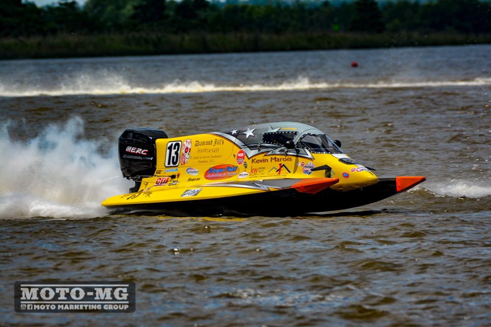 NGK F1 Powerboat Championship PortNeches, Texas MOTO Marketing GroupTennessee 2018 MOTO Marketing Group-14