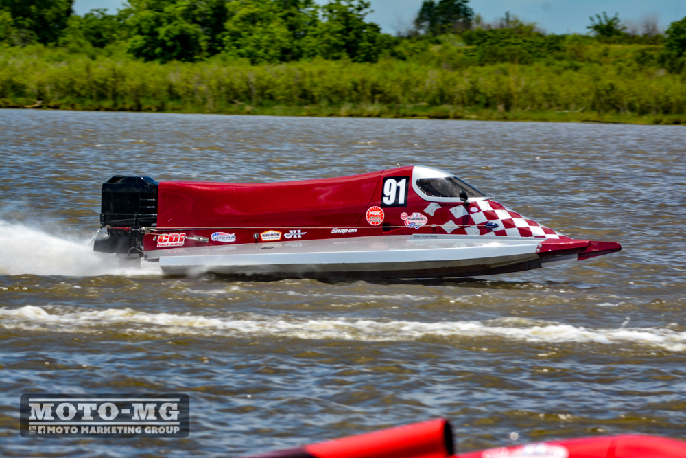 NGK F1 Powerboat Championship PortNeches, Texas MOTO Marketing GroupTennessee 2018 MOTO Marketing Group-15