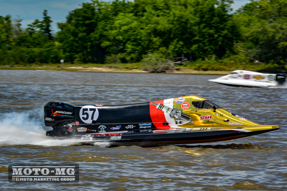NGK F1 Powerboat Championship PortNeches, Texas MOTO Marketing GroupTennessee 2018 MOTO Marketing Group-18