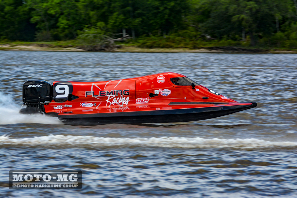 NGK F1 Powerboat Championship PortNeches, Texas MOTO Marketing GroupTennessee 2018 MOTO Marketing Group-21