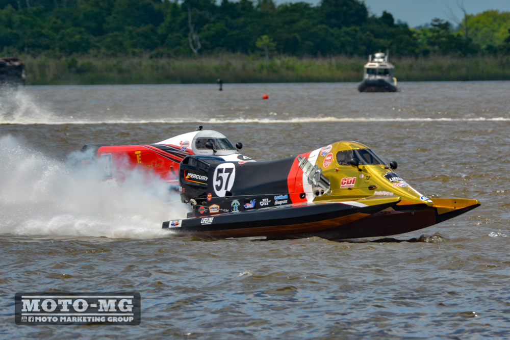 NGK F1 Powerboat Championship PortNeches, Texas MOTO Marketing GroupTennessee 2018 MOTO Marketing Group-23