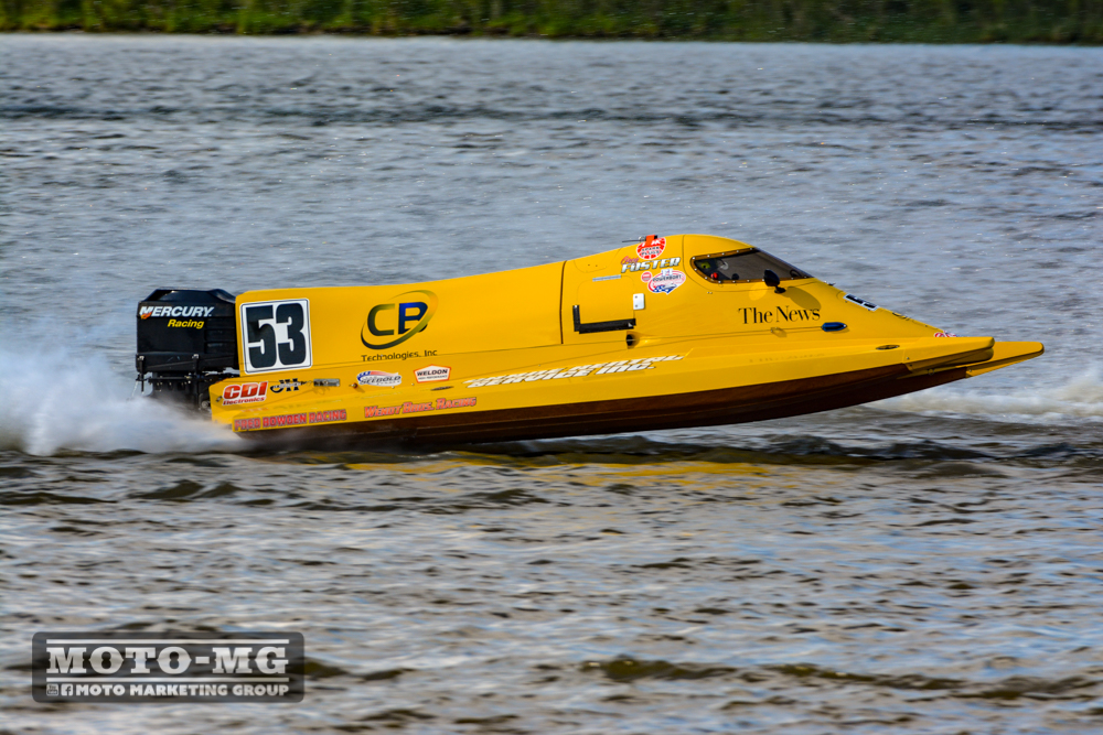 NGK F1 Powerboat Championship PortNeches, Texas MOTO Marketing GroupTennessee 2018 MOTO Marketing Group-26
