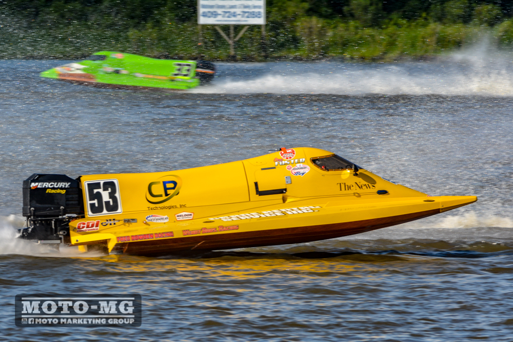 NGK F1 Powerboat Championship PortNeches, Texas MOTO Marketing GroupTennessee 2018 MOTO Marketing Group-27