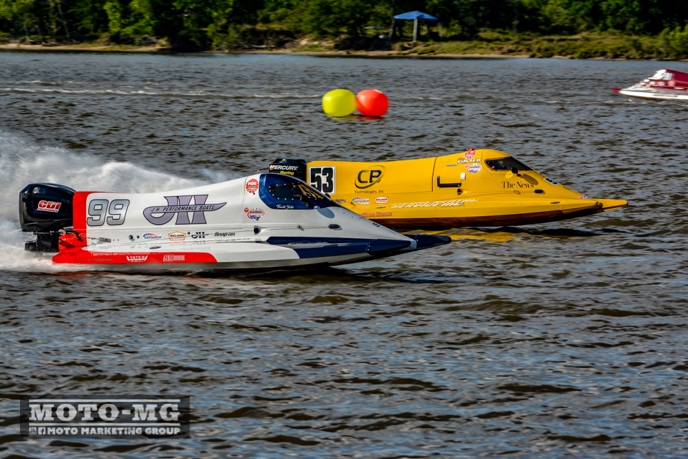 NGK F1 Powerboat Championship PortNeches, Texas MOTO Marketing GroupTennessee 2018 MOTO Marketing Group-31