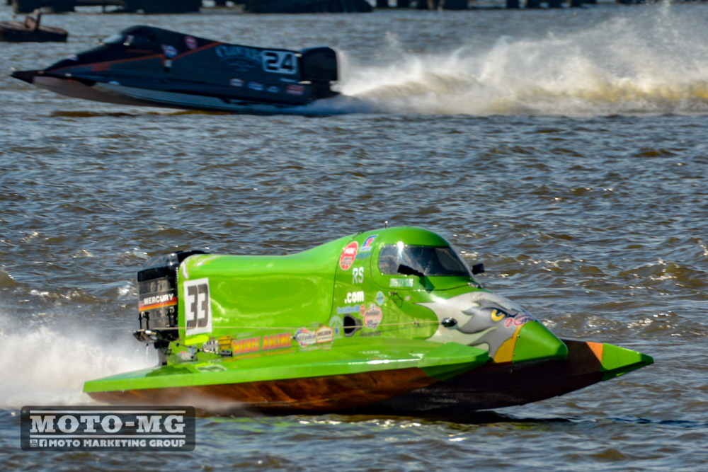 NGK F1 Powerboat Championship PortNeches, Texas MOTO Marketing GroupTennessee 2018 MOTO Marketing Group-33