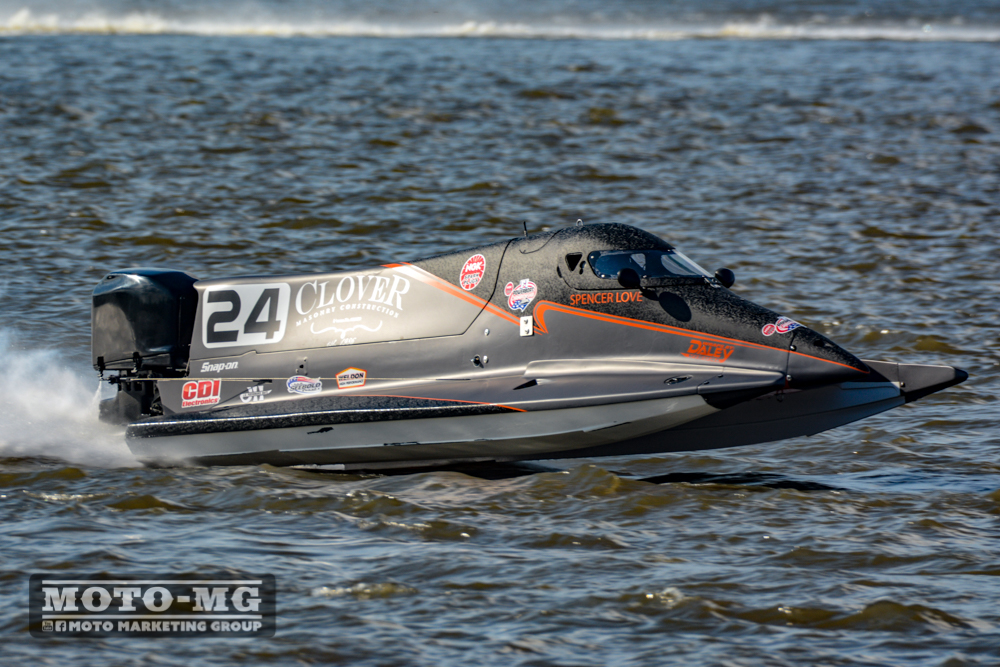 NGK F1 Powerboat Championship PortNeches, Texas MOTO Marketing GroupTennessee 2018 MOTO Marketing Group-35