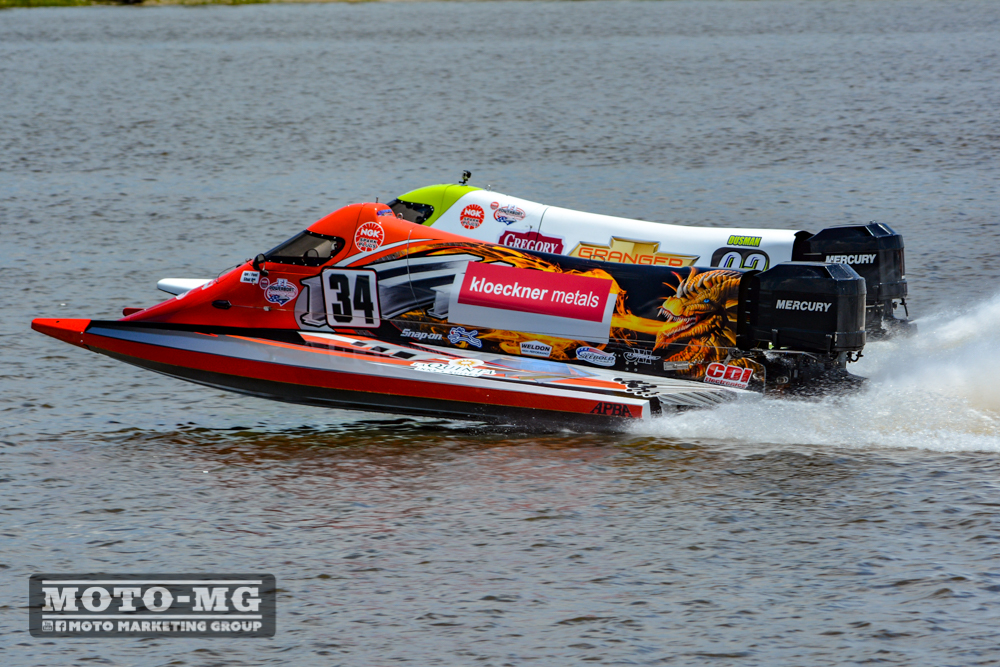 NGK F1 Powerboat Championship PortNeches, Texas MOTO Marketing GroupTennessee 2018 MOTO Marketing Group-36