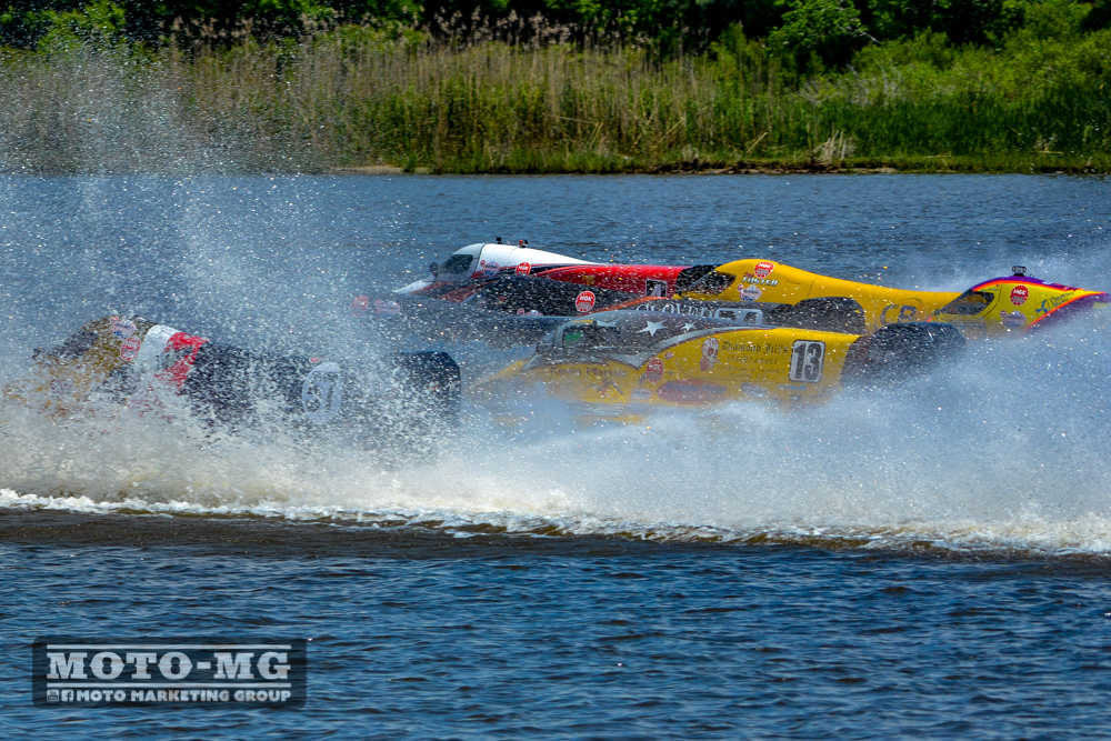 NGK F1 Powerboat Championship PortNeches, Texas MOTO Marketing GroupTennessee 2018 MOTO Marketing Group-37