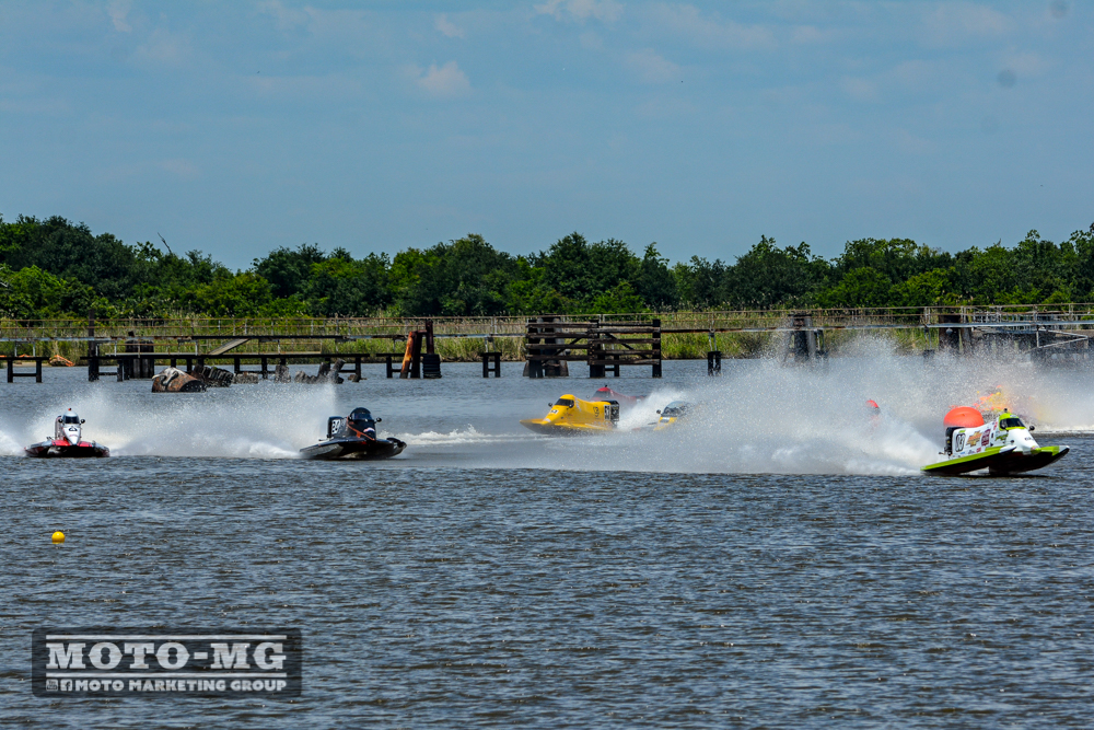 NGK F1 Powerboat Championship PortNeches, Texas MOTO Marketing GroupTennessee 2018 MOTO Marketing Group-39