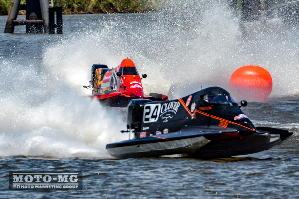 NGK F1 Powerboat Championship PortNeches, Texas MOTO Marketing GroupTennessee 2018 MOTO Marketing Group-41