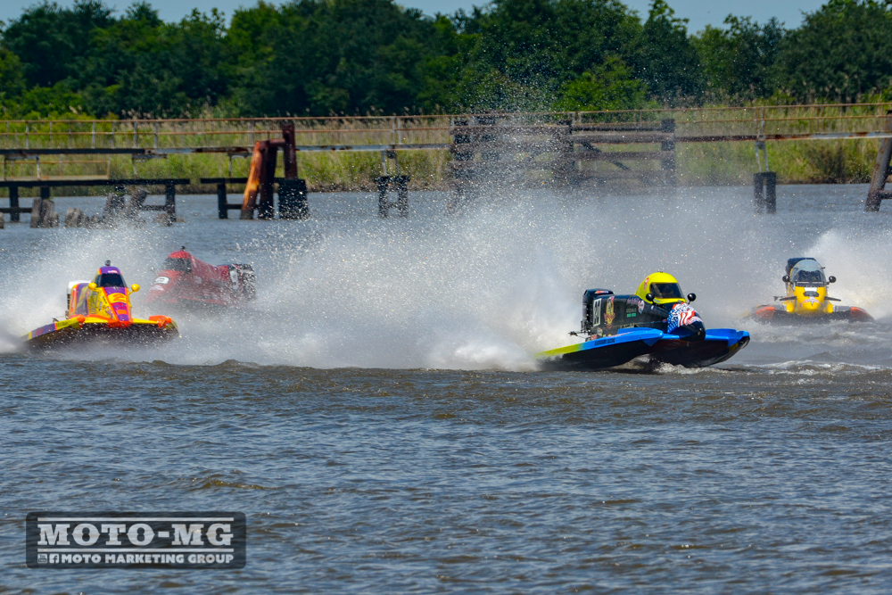 NGK F1 Powerboat Championship PortNeches, Texas MOTO Marketing GroupTennessee 2018 MOTO Marketing Group-42