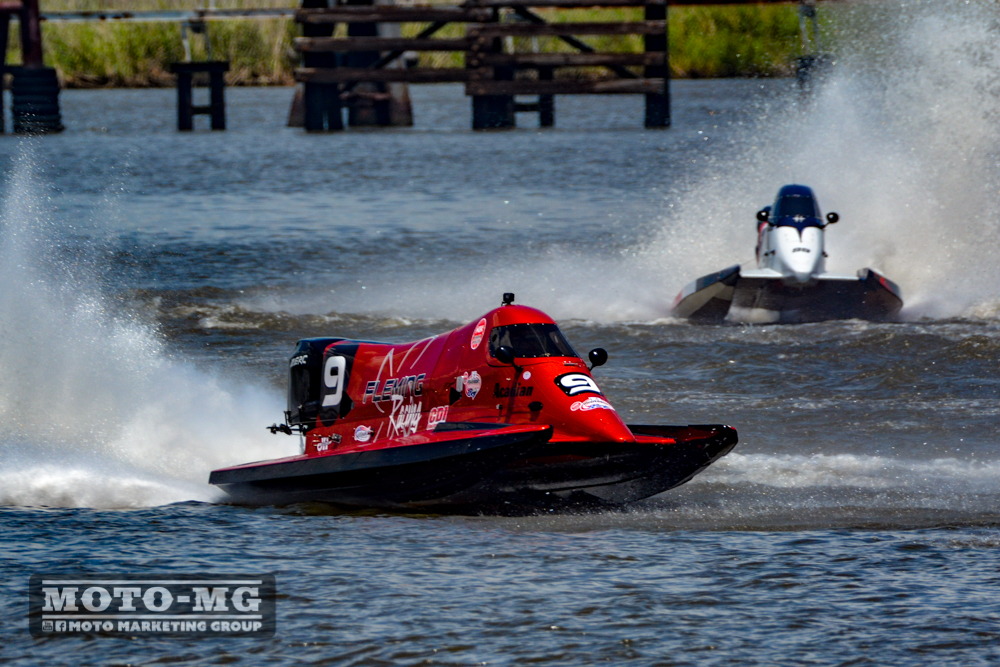 NGK F1 Powerboat Championship PortNeches, Texas MOTO Marketing GroupTennessee 2018 MOTO Marketing Group-43