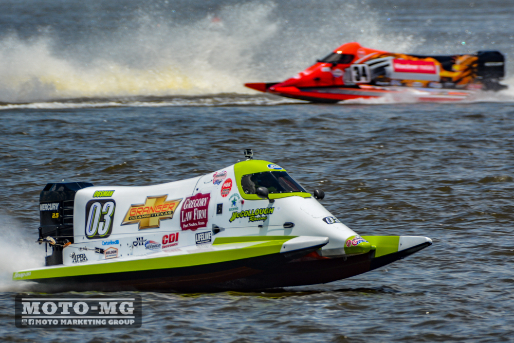 NGK F1 Powerboat Championship PortNeches, Texas MOTO Marketing GroupTennessee 2018 MOTO Marketing Group-44