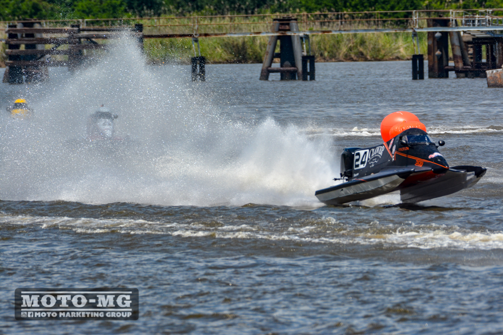 NGK F1 Powerboat Championship PortNeches, Texas MOTO Marketing GroupTennessee 2018 MOTO Marketing Group-46