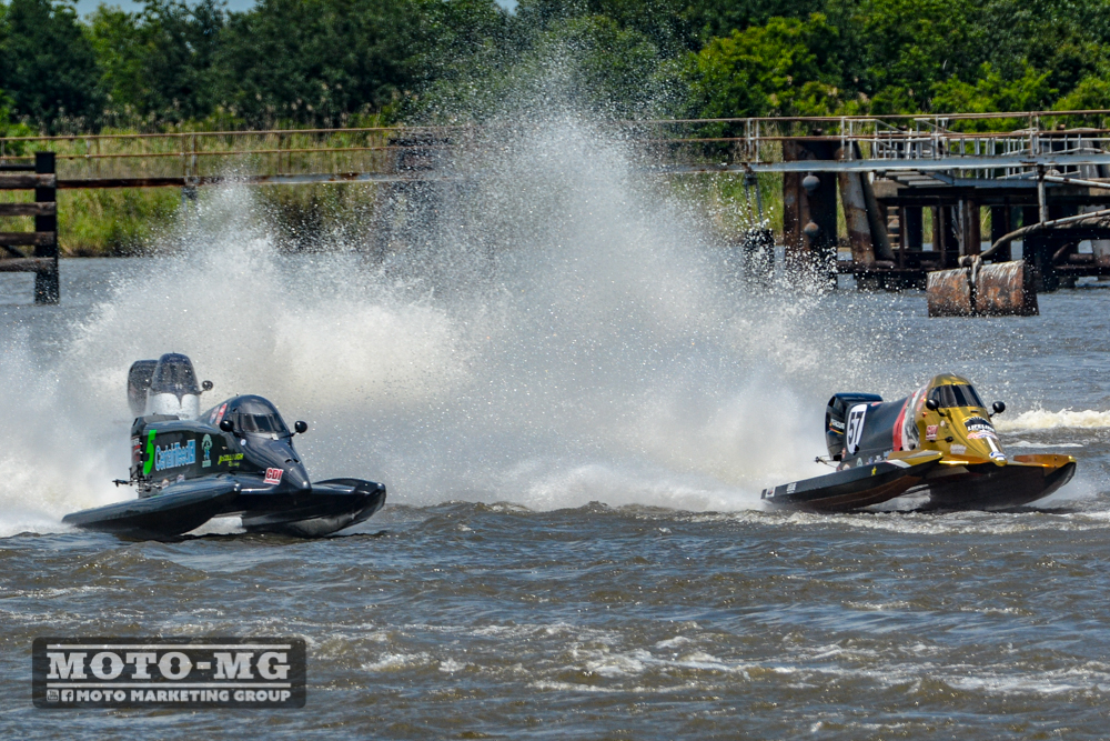 NGK F1 Powerboat Championship PortNeches, Texas MOTO Marketing GroupTennessee 2018 MOTO Marketing Group-47