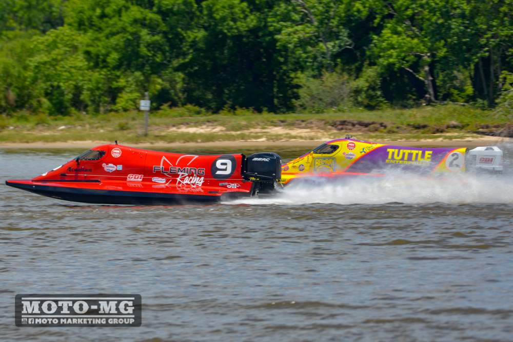 NGK F1 Powerboat Championship PortNeches, Texas MOTO Marketing GroupTennessee 2018 MOTO Marketing Group-49