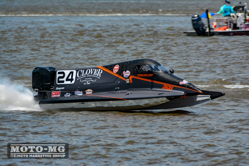 NGK F1 Powerboat Championship PortNeches, Texas MOTO Marketing GroupTennessee 2018 MOTO Marketing Group-51