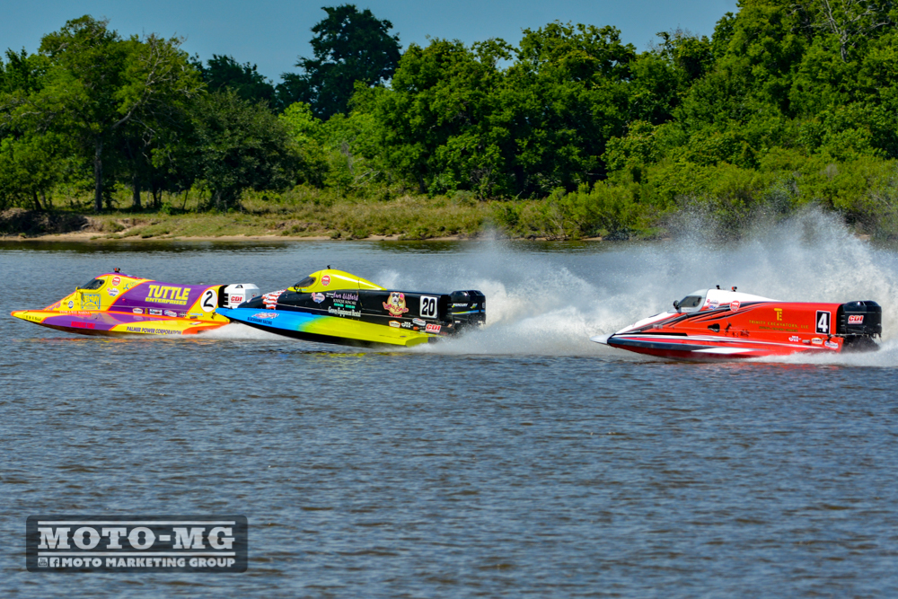 NGK F1 Powerboat Championship PortNeches, Texas MOTO Marketing GroupTennessee 2018 MOTO Marketing Group-54