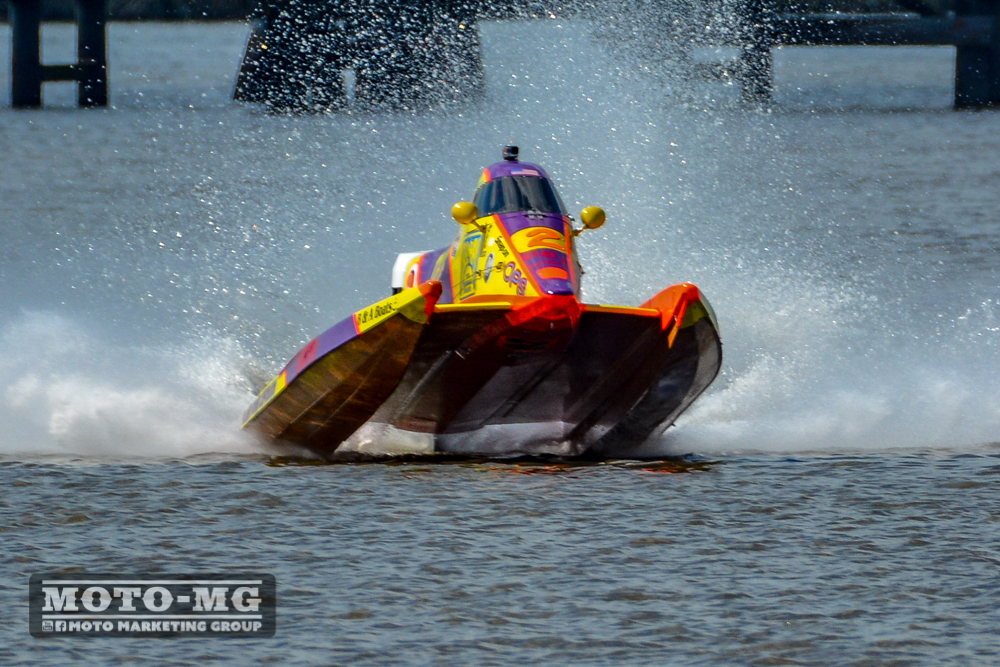 NGK F1 Powerboat Championship PortNeches, Texas MOTO Marketing GroupTennessee 2018 MOTO Marketing Group-55