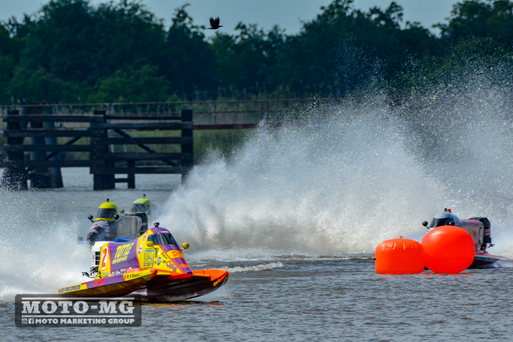 NGK F1 Powerboat Championship PortNeches, Texas MOTO Marketing GroupTennessee 2018 MOTO Marketing Group-56