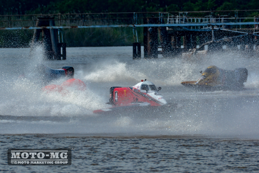 NGK F1 Powerboat Championship PortNeches, Texas MOTO Marketing GroupTennessee 2018 MOTO Marketing Group-57