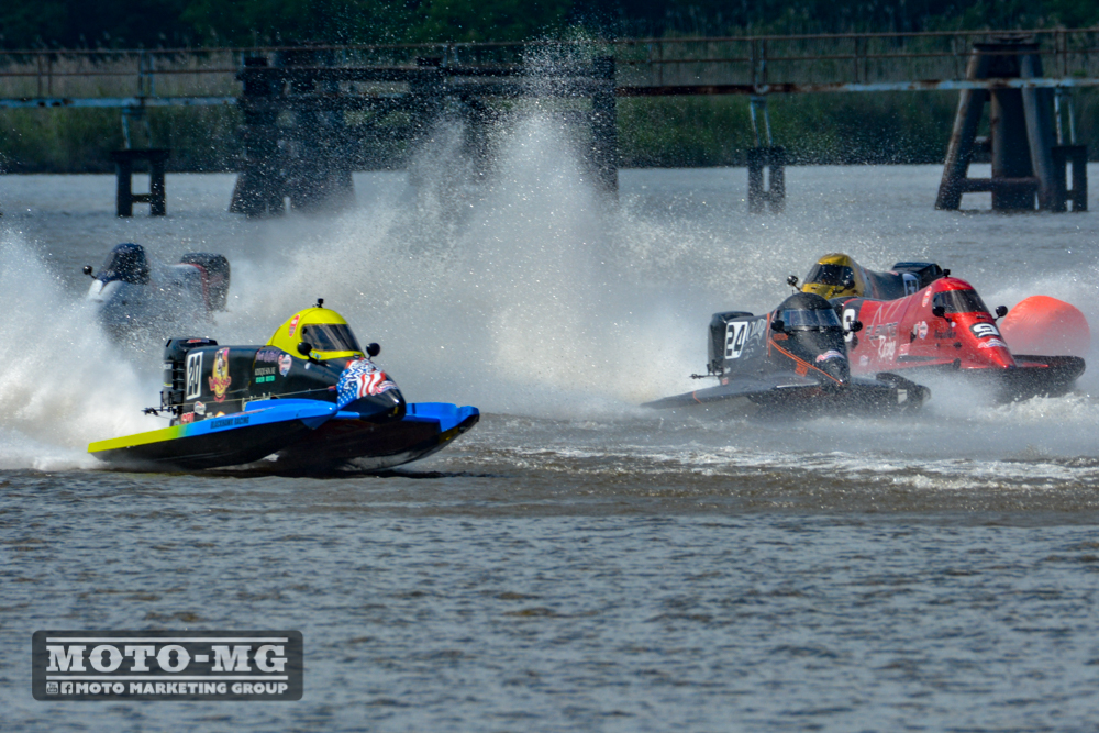 NGK F1 Powerboat Championship PortNeches, Texas MOTO Marketing GroupTennessee 2018 MOTO Marketing Group-58