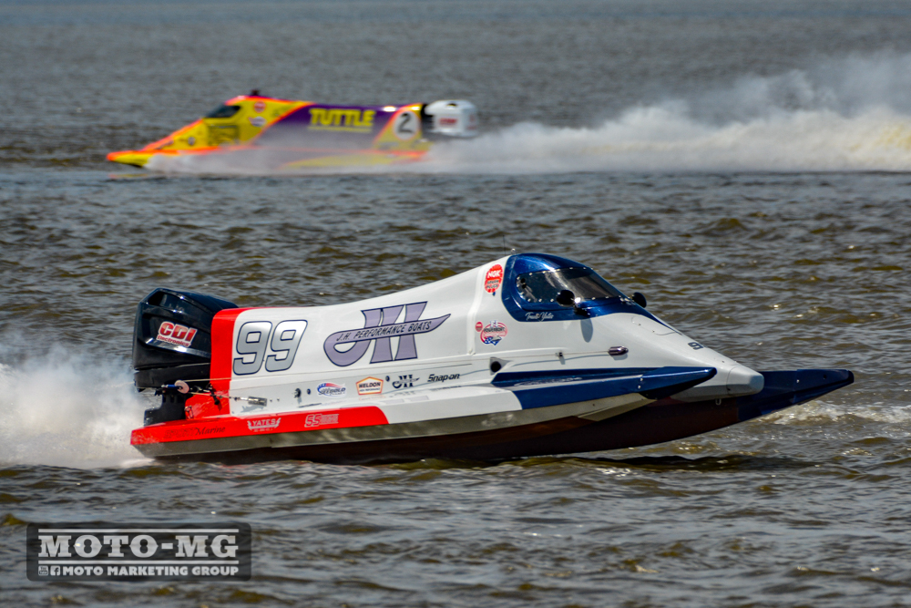 NGK F1 Powerboat Championship PortNeches, Texas MOTO Marketing GroupTennessee 2018 MOTO Marketing Group-63
