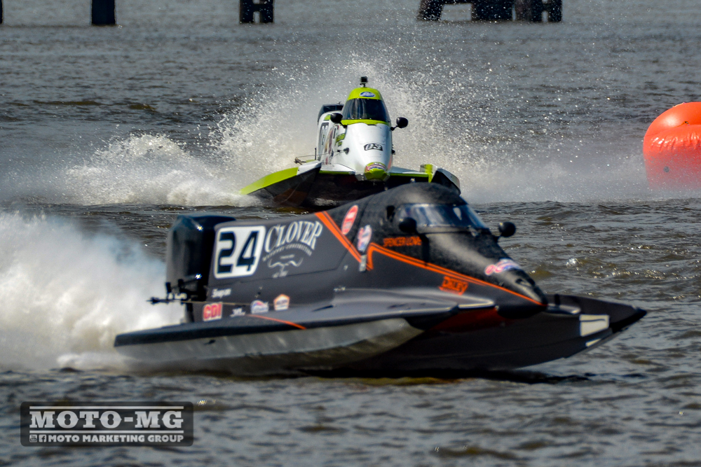 NGK F1 Powerboat Championship PortNeches, Texas MOTO Marketing GroupTennessee 2018 MOTO Marketing Group-64
