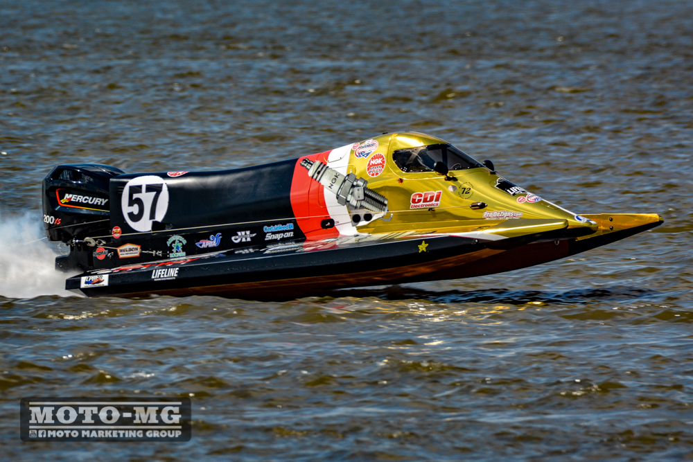 NGK F1 Powerboat Championship PortNeches, Texas MOTO Marketing GroupTennessee 2018 MOTO Marketing Group-65