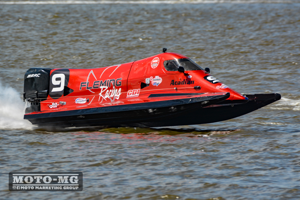 NGK F1 Powerboat Championship PortNeches, Texas MOTO Marketing GroupTennessee 2018 MOTO Marketing Group-67