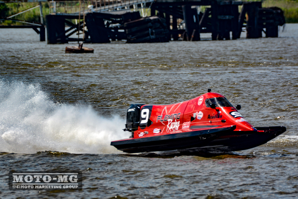 NGK F1 Powerboat Championship PortNeches, Texas MOTO Marketing GroupTennessee 2018 MOTO Marketing Group-68