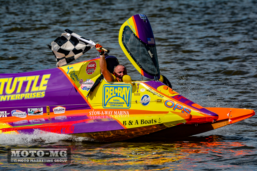 NGK F1 Powerboat Championship PortNeches, Texas MOTO Marketing GroupTennessee 2018 MOTO Marketing Group-69