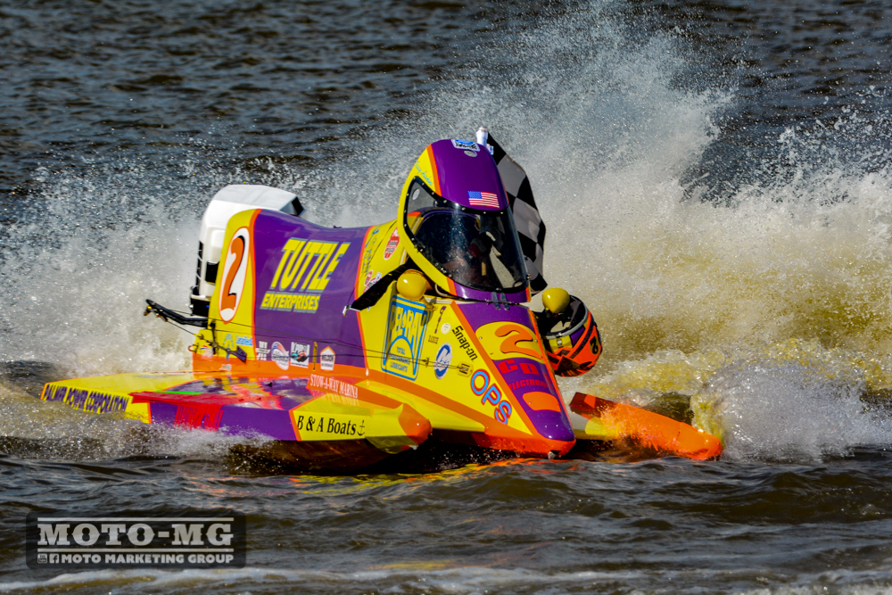 NGK F1 Powerboat Championship PortNeches, Texas MOTO Marketing GroupTennessee 2018 MOTO Marketing Group-71