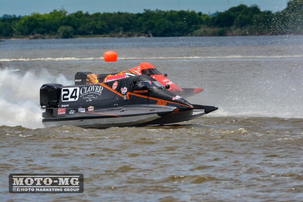 NGK F1 Powerboat Championship PortNeches, Texas MOTO Marketing GroupTennessee 2018 MOTO Marketing Group-9
