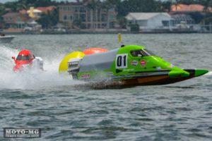 2018 NGK F1 Powerboat Championship F Lights Gulfport FL MOTO Marketing Group-11