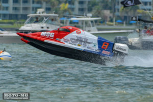 2018 NGK F1 Powerboat Championship F Lights Gulfport FL MOTO Marketing Group-13