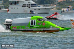 2018 NGK F1 Powerboat Championship F Lights Gulfport FL MOTO Marketing Group-15