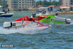 2018 NGK F1 Powerboat Championship F Lights Gulfport FL MOTO Marketing Group-16