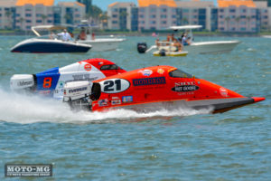 2018 NGK F1 Powerboat Championship F Lights Gulfport FL MOTO Marketing Group-6