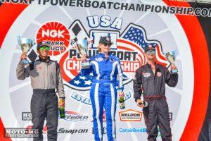 2018 NGK F1 Powerboat Championship F Lights Gulfport Florida MOTO Marketing Group-19