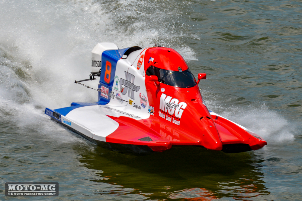 2018 NGK F1 Powerboat Championship F Lights Nashville TN MOTO Marketing Group-10