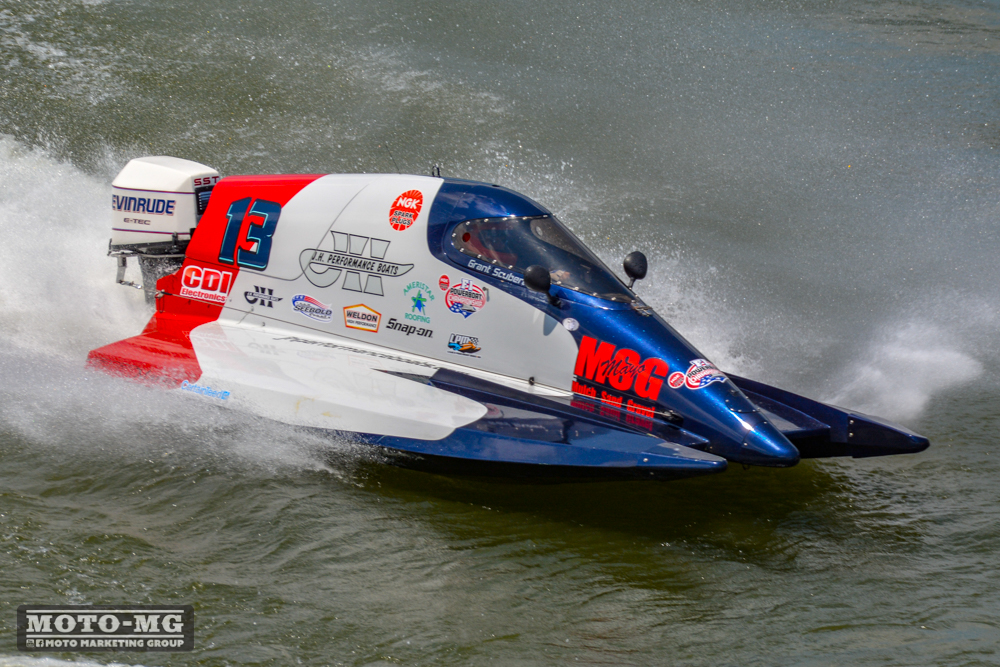 2018 NGK F1 Powerboat Championship F Lights Nashville TN MOTO Marketing Group-15