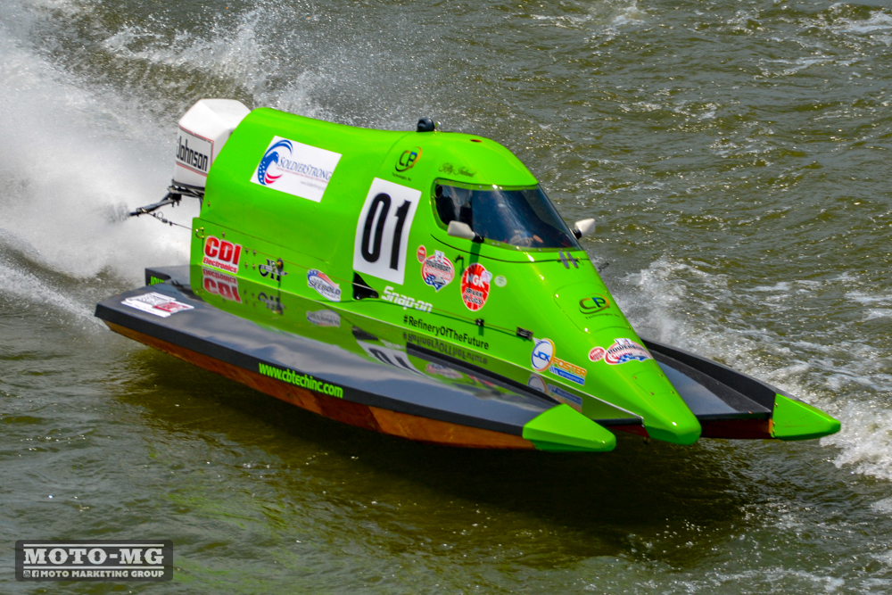 2018 NGK F1 Powerboat Championship F Lights Nashville TN MOTO Marketing Group-16