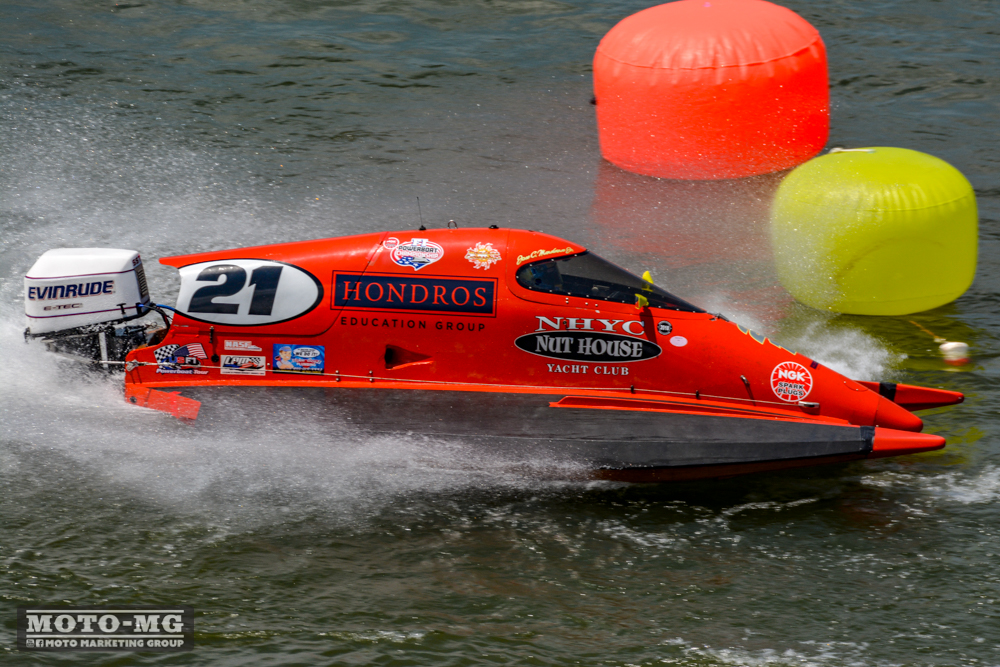 2018 NGK F1 Powerboat Championship F Lights Nashville TN MOTO Marketing Group-18