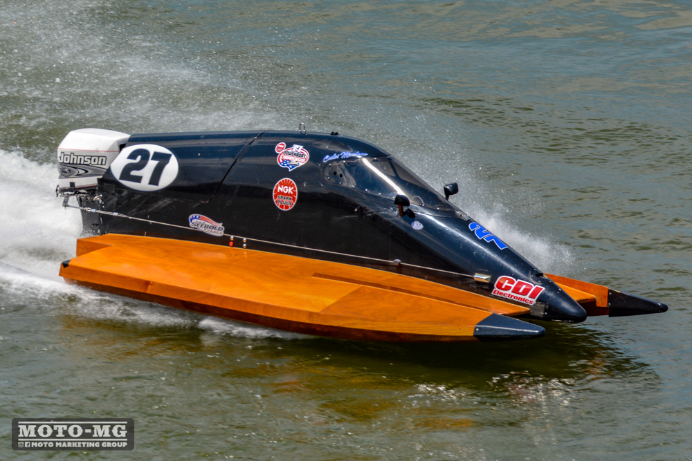 2018 NGK F1 Powerboat Championship F Lights Nashville TN MOTO Marketing Group-19